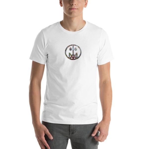 Comic Book MSTR Face (Shirt) 1