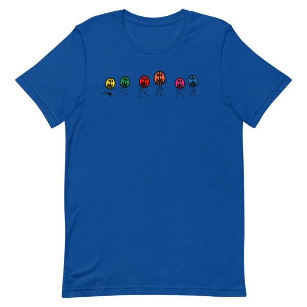 Lil Masters (T-Shirt) 4