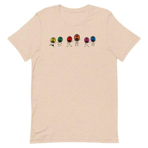 Lil Masters (T-Shirt) 2