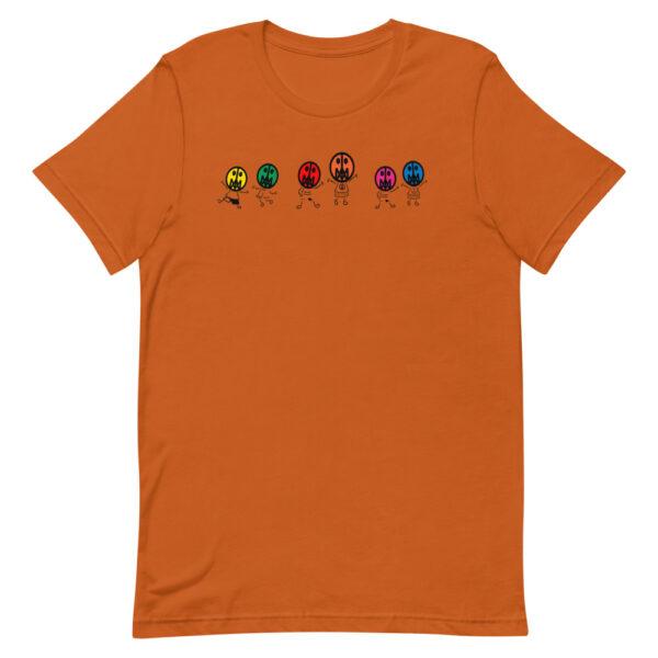 Lil Masters (T-Shirt) 5