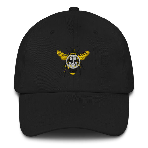 Bee a Master (Dad Hat) 2
