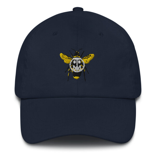 Bee a Master (Dad Hat) 3