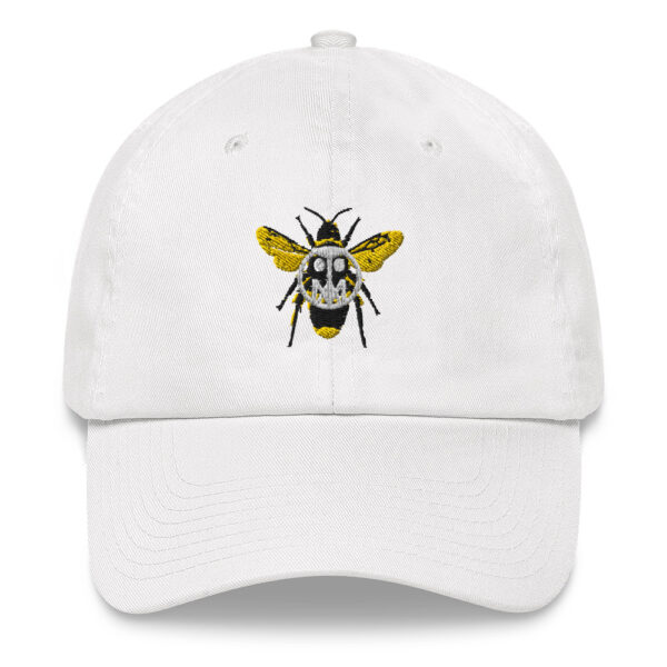Bee a Master (Dad Hat) 1