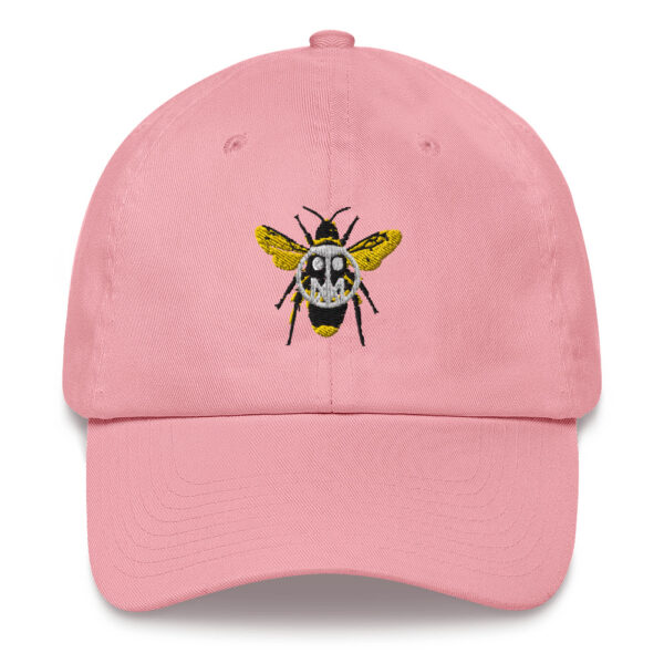 Bee a Master (Dad Hat) 4