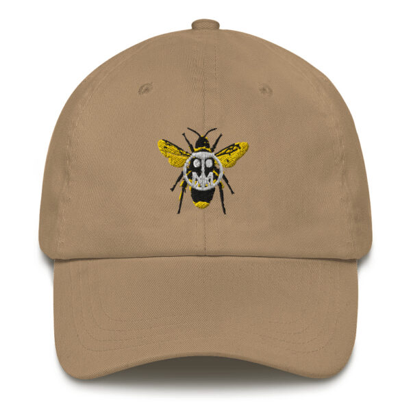 Bee a Master (Dad Hat) 5