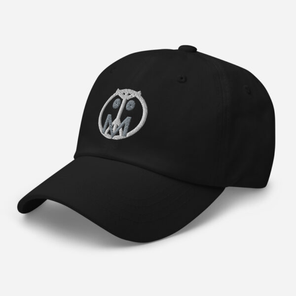 Secret Hat 4