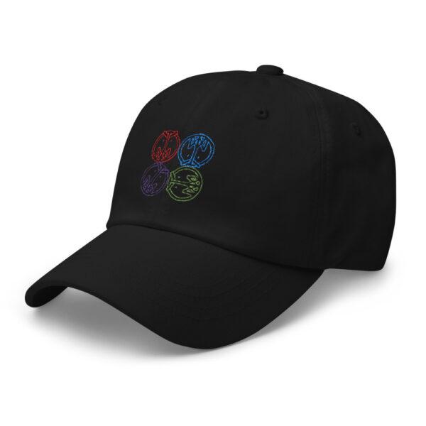 Four Corners Hat 26