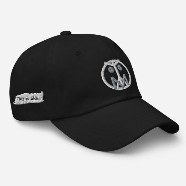 Secret Hat 3
