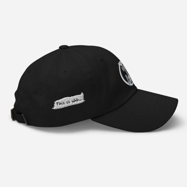 Secret Hat 5