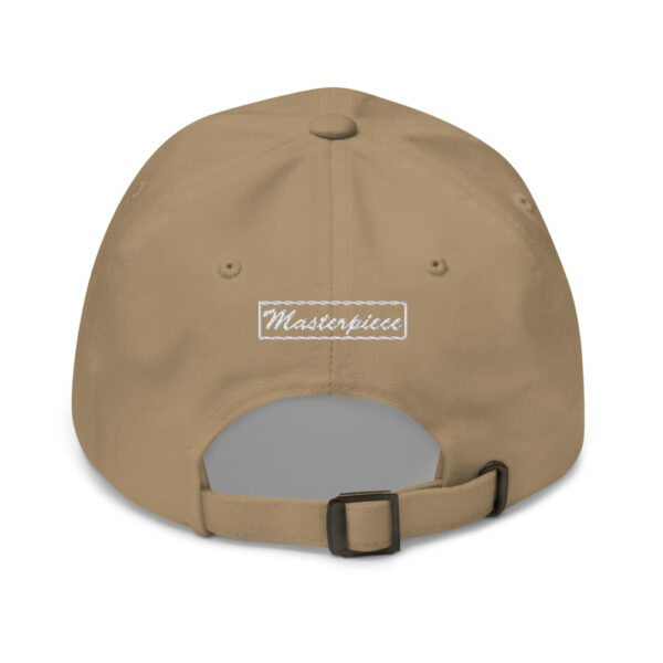 Four Corners Hat 30