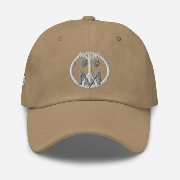 Secret Hat 14