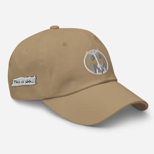 Secret Hat 15