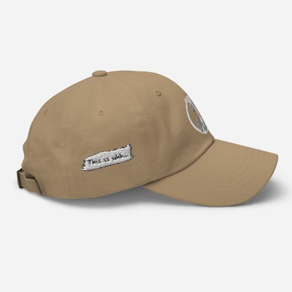 Secret Hat 17
