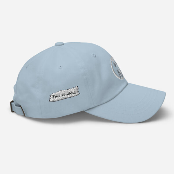 Secret Hat 9