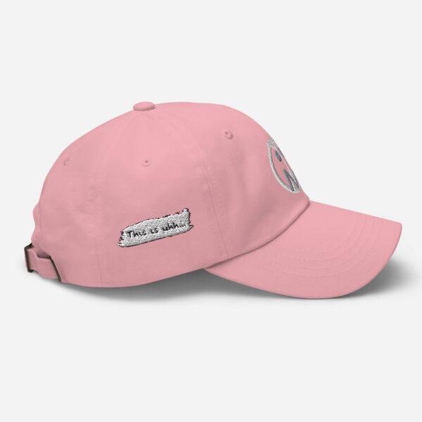 Secret Hat 13