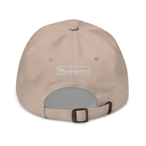 Four Corners Hat 21