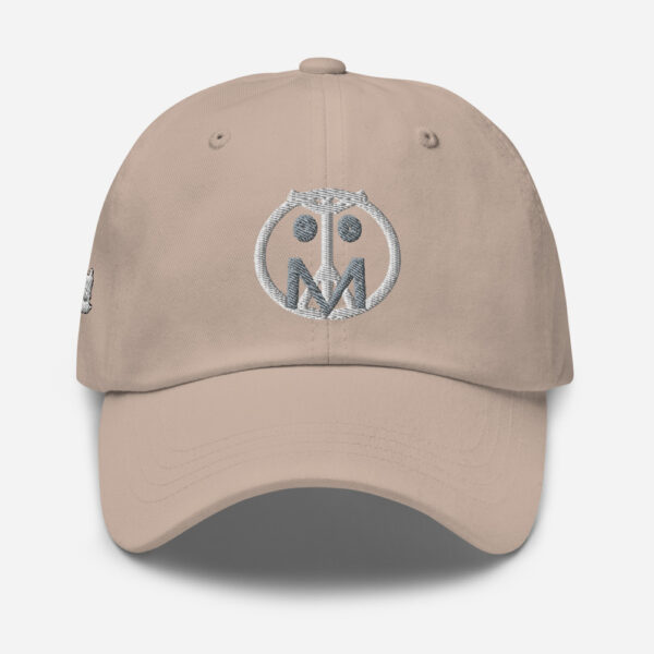 Secret Hat 1
