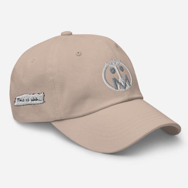 Secret Hat 18