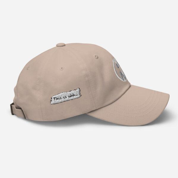 Secret Hat 20