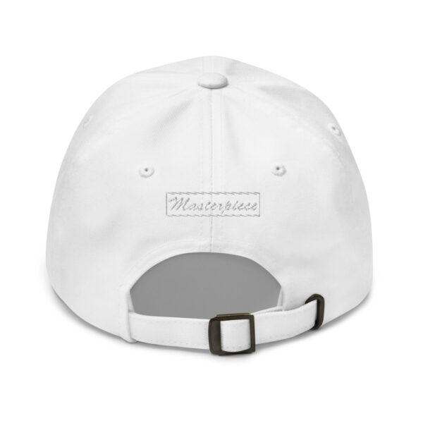 Four Corners Hat 12
