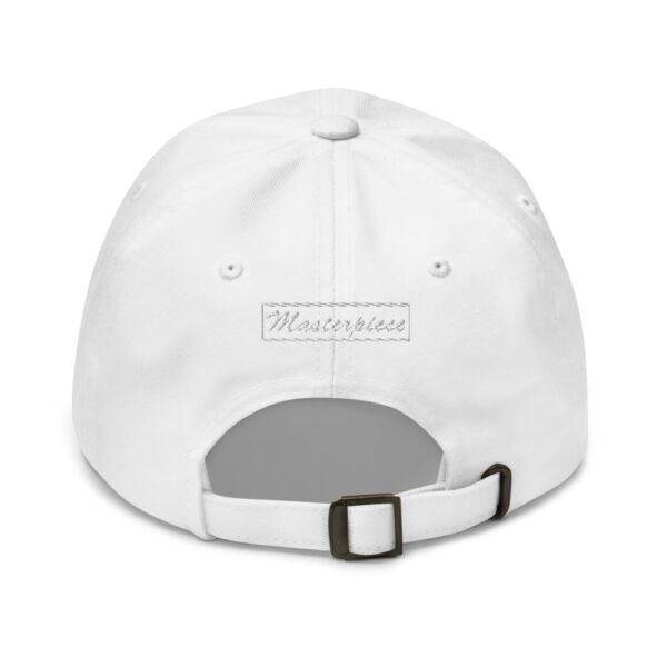 Four Corners Hat 36
