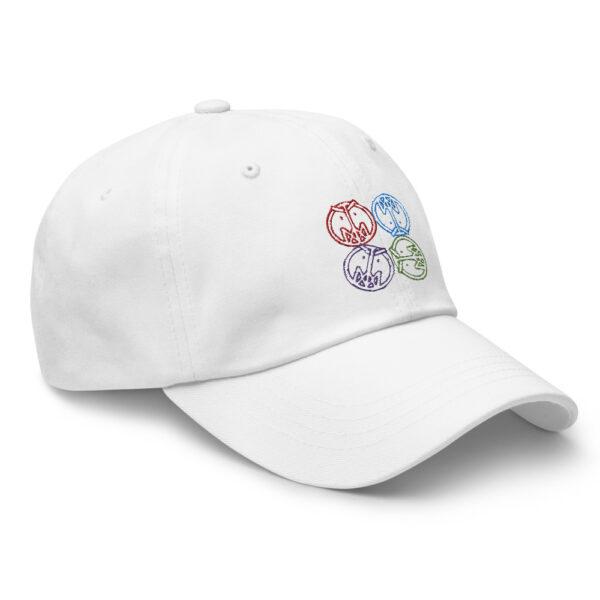 Four Corners Hat 34