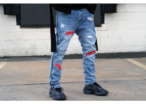 **SOLD OUT** MP1 Jeans (Mens) 1
