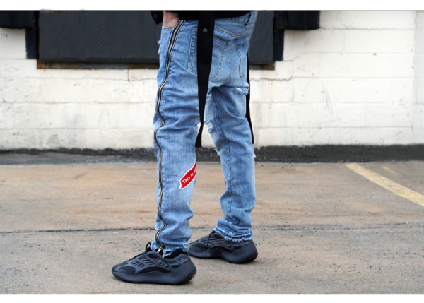 **SOLD OUT** MP1 Jeans (Mens) 4