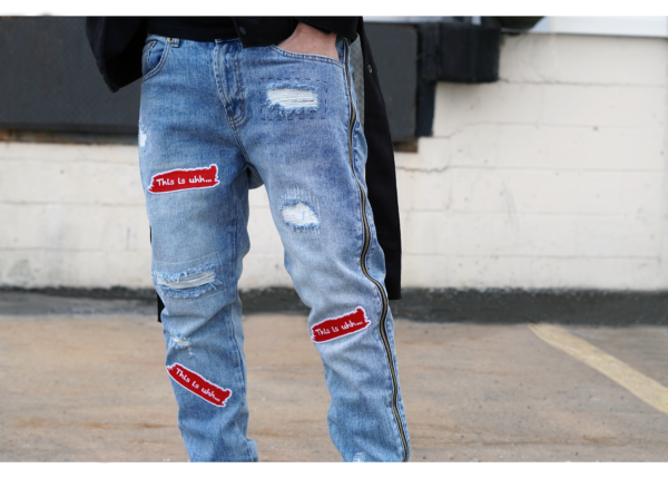 **SOLD OUT** MP1 Jeans (Mens) 3