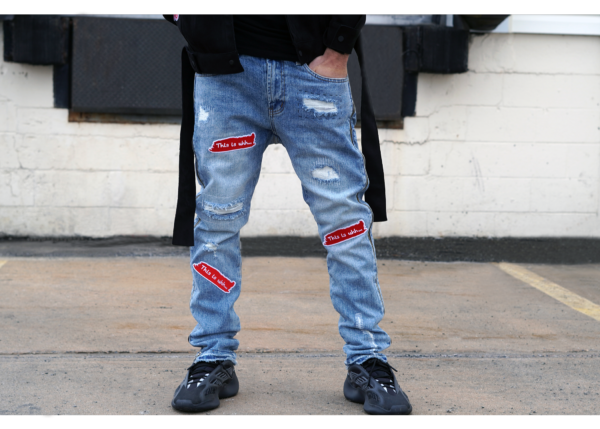 **SOLD OUT** MP1 Jeans (Mens) 2