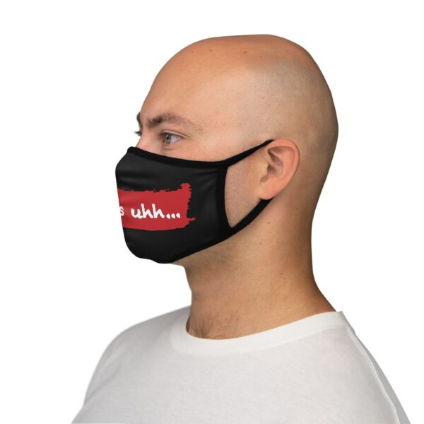 This is uhh... Face Mask 3