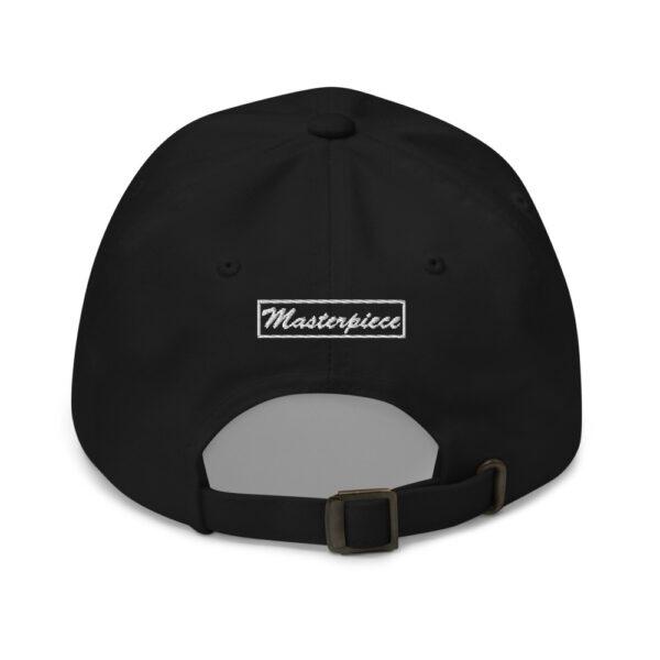 Four Corners Hat 41