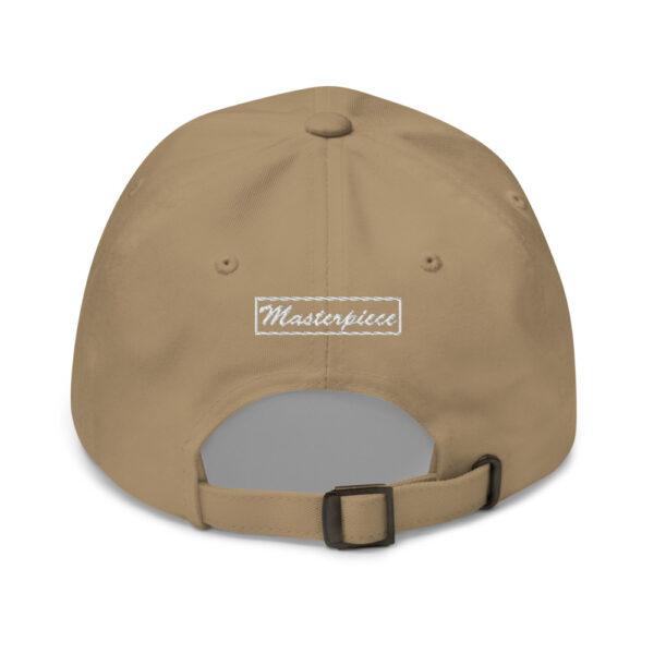 Four Corners Hat 44