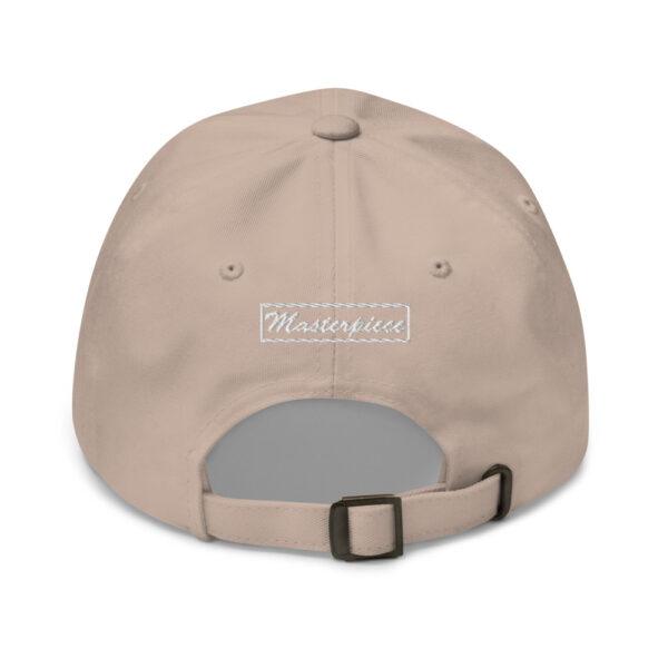 Four Corners Hat 48