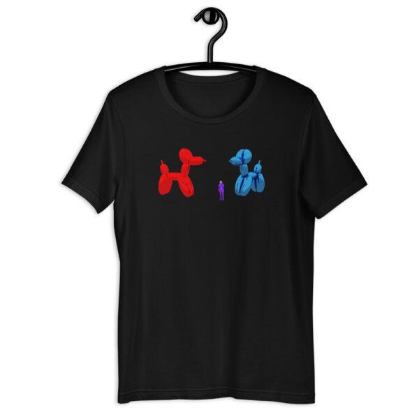 Master's Museum T-Shirt 2