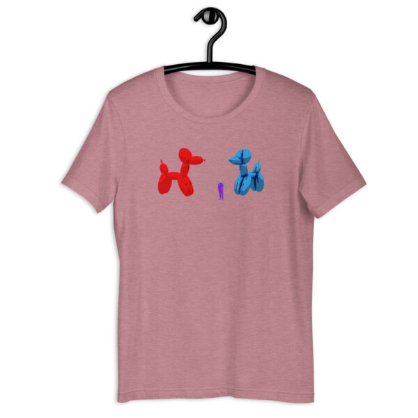Master's Museum T-Shirt 3