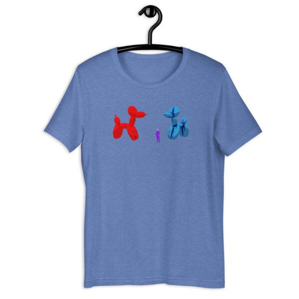 Master's Museum T-Shirt 4