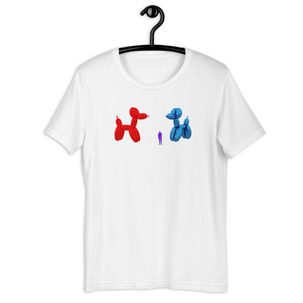 Master's Museum T-Shirt 1